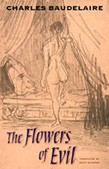 Charles Baudelaire's Flowers of Evil translated by Keith Waldrop
